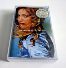 More details for madonna – ray of light - cassette tape album - hx-pro - 1998