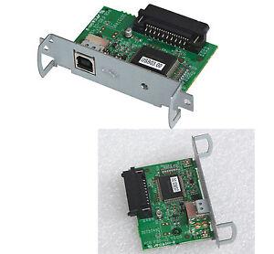 PCB IFBD-U2 USB Interface Star Micronics TUP900 Serie 30757490 TSP700 SP700II V8