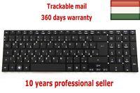 For Acer Aspire E1-522 E1-530G E1-532G E1-570G E1-572 E1-731G Keyboard Hungarian