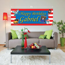 All Occasions PVC 1-5 m Party Banners, Buntings & Garlands