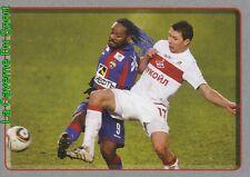 014 VAGNER LOVE BRAZIL CSKA.MOSKVA Shandong Luneng.FC STICKER PANINI RUSSIA 2012