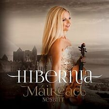 MAIREAD NESBITT - HIBERNIA CD 2017 FREE UK P&P
