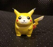 Vintage 1999 Pokemon Pikachu Pencil Topper Tomy Nintendo