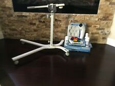 Zepter Bioptron Compact LIght System + 6 Lenses + Floor Stand