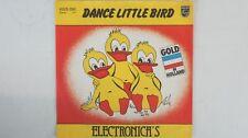 Electronica's Dance little Bird Philips 6005090 B7067