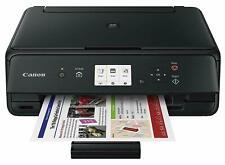 Canon Pixma TS5020 Inkjet Wireless Color Photo Printer Scanner Copier