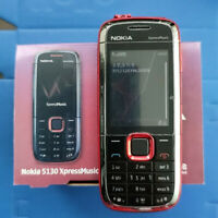 Nokia 5130 Xpress Music mobile phone Bluetooth FM phone