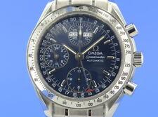 Omega Speedmaster Day-Date Blue vom Uhrencenter Berlin  17776