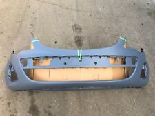 VAUXHALL CORSA D FRONT BUMPER FACELIFT PRIMED INSURANCE APPROVED 2011 - 2015