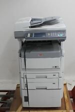 OKI ES8451MFP Model PF2312 Multifunctional A4/A3 Spare Colour Laser Fax Printer