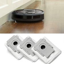 Accueil Sacs iRobot Roomba i7 + pour aspirateur de base avec robot aspirateur