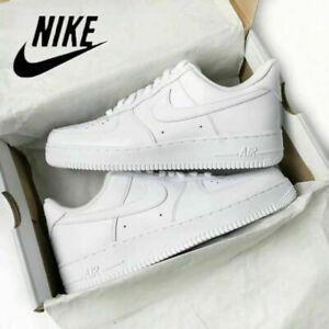 Nike AIR FORCE 1 Sneaker Women Men Sport Shoes Sneakers Low Top Trainer EUR36-46