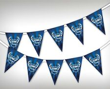 Stag Party Themed Bunting Banner 15 flags by PARTY DECOR