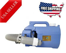 ULV Disinfectant Fogger sprayer - handheld 1.3G - SHIPS THE SAME DAY FROM USA