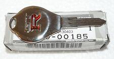 Nissan OEM GT-R R32 R33 Skyline key blank KEY00-00185