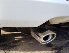 Custom Big Bore Exhaust Tailpipe Trim fits NISSAN X-TRAIL 01-13 (CT2)