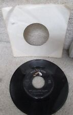 1964 ELVIS PRESLEY-Ask Me/Ain't That Loving You Baby RCA 7″ 45 Record