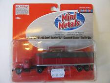 Classic Metal Works  USA 1:87  International Truck   Fertigmodell