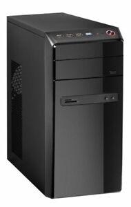 Desktop PC Intel Core i7 9700, 16GB DDR4 RAM,480Gb SSD,USB 3,VGA/HDMI-Win 10 Pro