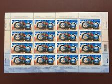 Canada Stamp Sheet/Pane - 2003 48-Cent CANADIAN RANGERS Pane of 16(UT 1984)
