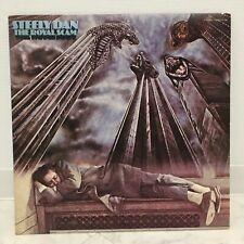 STEELY DAN / THE ROYAL SCAM JAPAN ISSUE LP W/INSERT, INNER