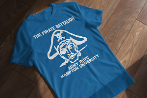 The Pirate Battalion Elliott Smith T-Shirt, Retro T-Shirts, Christmas gifts