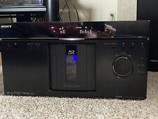 Sony BDP-CX960 400 Disc Blu-ray DVD Mega Changer