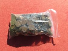 3 Lb. One Pound Lincoln Wheat Cent Pennies Cents Old Coin Lot Mixed Dates