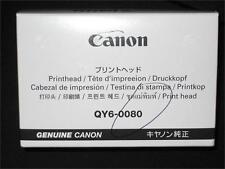 Canon Print Head QY6-0080-000 for iP4850, MG5250, MX885 & iX6550 Printhead BNIB