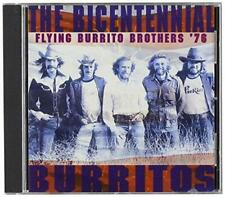 Bicentennial, The Flying Burrito Brothers, Very Good