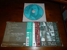 Chris Poland / Rare Trax JAPAN+2 Megadeth Damn the Machine OOP!!!!! A3