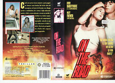 On the Road (1989) VHS