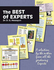 The Best of Experts, Hessayon, Dr D G, Excellent Book
