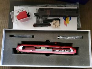 Athearn Genesis SD75M SD70M part Undecorated