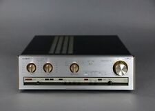 LUXMAN l-435 stereo integrated amplifier high-end amplificatore in Champagne