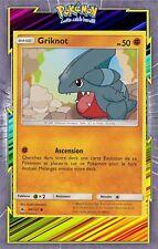 Griknot - SL06:Lumière Interdite - 60/131 - Carte Pokemon Neuve Française