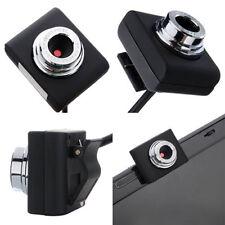 Mini USB 2.0 30.0 Mega HD Webcam Web Camera Cam For PC Laptop Computer Mac