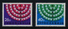 Yugoslavia 1700-1 MNH Veterans Conference
