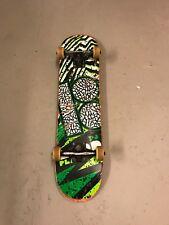 Skateboard, Set, 3 Komplettboards, Plan B, Trap, Titus, Silver Trucks, Rampe