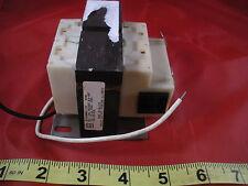 Basler BE33100001 P19 Electric Transformer PRI 120v 50/60Hz 0740 150-125-M19 Nnb