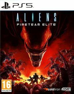 Aliens Fireteam Elite (PS5)