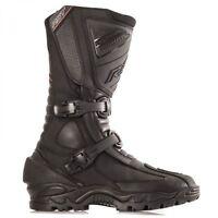 Mens RST Adventure II 1656 Waterproof Motorcycle Boots