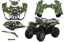 AMR Racing Arctic Cat Utility 250 ATV Graphic Kit Wrap Decal Sticker 06-09 RPR G