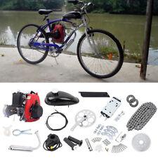 Hilfsmotor für Fahrrad Benzin Motor DIY kit 49cc 4 takt gemisch,  26-28 zoll