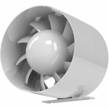 Quality Axial Duct Ducting Extractor Fan 100/120/150mm aRc Ventilation System