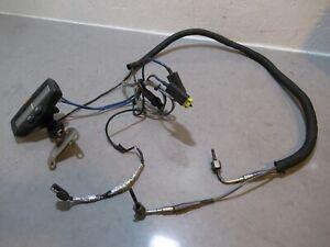 Arctic Cat M1000 Koso Exhaust Temp Meter Sensors 2007 #2