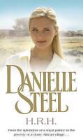 H.R.H., Danielle Steel | Paperback Book | Very Good | 9780552151825