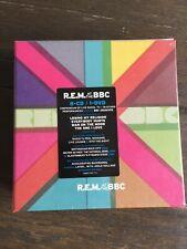 R.E.M. at the BBC - 8 CD / 1 DVD Box Set NEW & SEALED