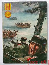 COLLANA EROICA N° 335 fumetto da guerra (WAR) Dardo 1970