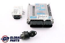 BMW X3 Series E83 M47N2 2.0d 150HP ECU Kit DDE + EWS4 + Key 7801711 Manual